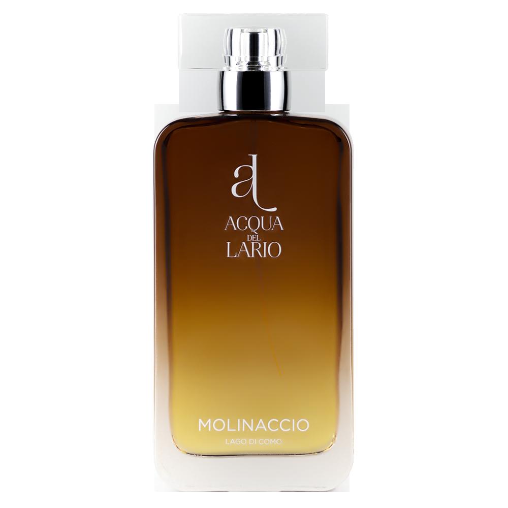 Eau de parfum 100ml Molinaccio