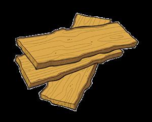 Nota olfattiva legno