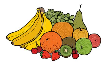 Nota olfattiva fruttato