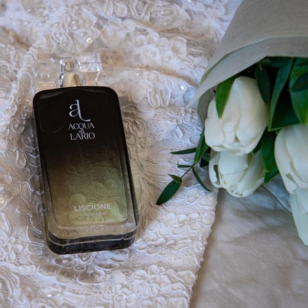 Acqua del Lario Liscione Eau de parfum